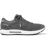 Under Armour Hovr Cg Reactor Nc Running Sneakers Gray