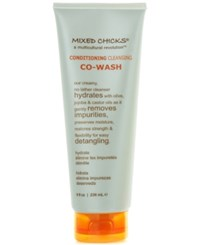 Mixed Chicks Conditioning Cleansing Co Wash 8 Oz From Purebeauty Salon And Spa