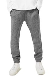 Topman Men's Skinny Fit Sweatpants
