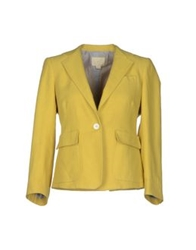 Boy By Band Of Outsiders Blazers Yellow