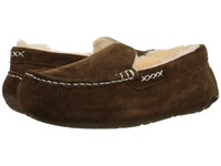 Old Friend Bella Chocolate Brown Women's Slippers