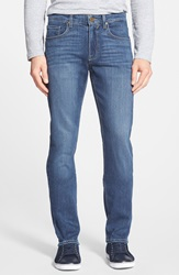 Paige 'Federal' Slim Fit Jeans Birch