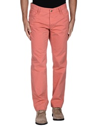 Just Cavalli Casual Pants Salmon Pink