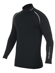 Galvin Green East Thermal Baselayer Top Black