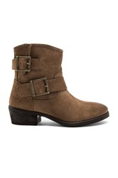 Seychelles Castanets Booties Brown