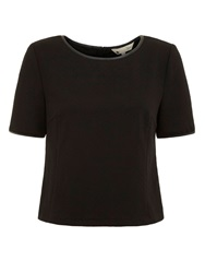 Yumi The Totally Textured Top Black