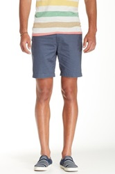 Globe Goodstock Chino Walkshort Blue