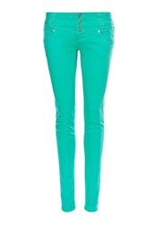 Sublevel Trousers Fresh Mint Green