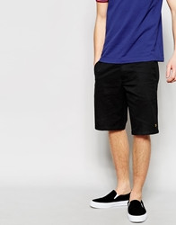 Farah Smart Shorts Black