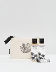 Cowshed Knackered Cow Relaxing Essentials Gift Set Knackered Cow Clear