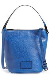 Marc By Marc Jacobs 'Ligero' Bucket Bag True Blue