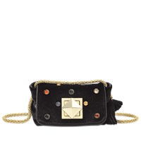 Sonia Rykiel Le Copain Quilted Bag