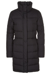 Gant Down Coat Black