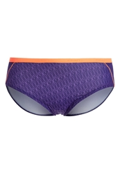 Craft Briefs Dynasty Flourange Purple