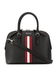 Bally Stripe Detail Tote 60