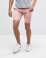 Pepe Jeans James Jacquard Short Pink