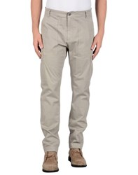 Daniele Alessandrini Homme Trousers Casual Trousers Men