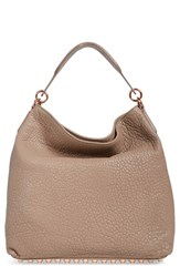 Alexander Wang 'Darcy' Lambskin Leather Tote Beige Latte Rose Gold