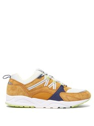 Karhu Fusion 2.0 Suede Trainers Brown Multi