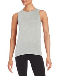 Calvin Klein Athletic Tank Top Grey
