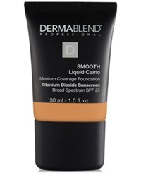 Dermablend Smooth Liquid Camo Foundation Copper