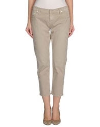 Jacob Cohen Jacob Coh N Casual Pants Light Grey
