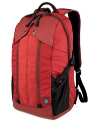 Victorinox Altmont 3.0 Slimline Laptop Backpack Red