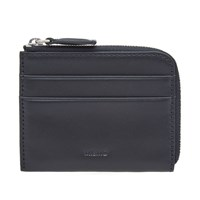 Mismo Card Wallet Black