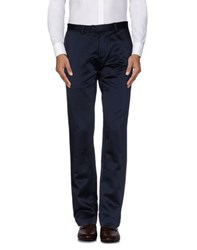 Diesel Black Gold Trousers Casual Trousers Men Dark Blue