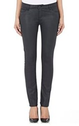 Each X Other Coated Slim Jeans Black