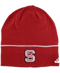 Adidas North Carolina State Wolfpack Travel Knit Hat