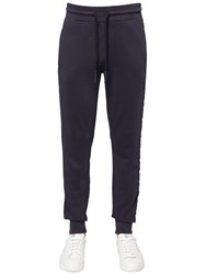 Moncler Cotton Sweatpants Navy