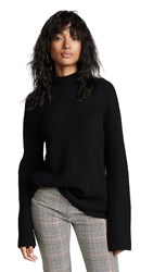 360 Sweater Maye Cashmere Black