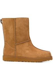 Ugg Australia Interior Lined Square Toe Boots 60