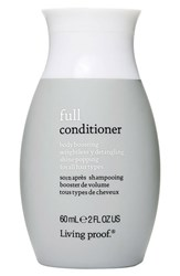Living Proof 'Full' Body Boosting Conditioner For All Hair Types No Color
