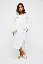 Endless Summer Diving In Your Heart Tunic By At Free People