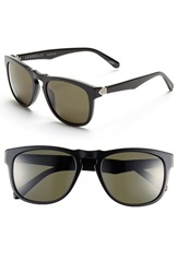 Electric Eyewear 'Leadbelly' 55Mm Sunglasses Gloss Black Grey