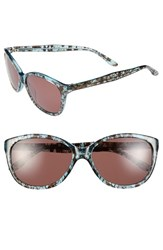 Women's Bcbgmaxazria 'Precious' 56Mm Sunglasses