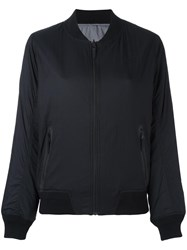 Nike Kim Jones Packable Bomber Jacket Black