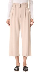 A.L.C. Dillon Gaucho Pants Whisper