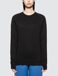 Maison Kitsune Black Fox Sweatshirt