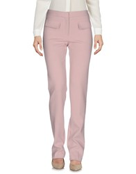 Axara Paris Casual Pants Pastel Pink
