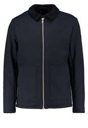 Revolution Light Jacket Navy Dark Blue