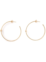 Bjorg 'Treasure Of Days And Nights' Earrings Metallic