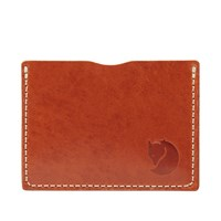 Fjall Raven Fjallraven Ovik Card Holder Brown