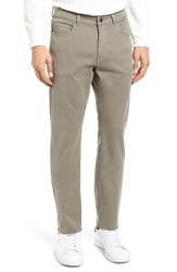 Men's Dl1961 Russell Slim Fit Colored Jeans Palm