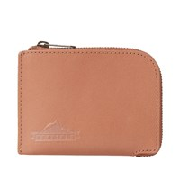Penfield Cedar Leather Wallet Brown