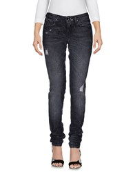 Mauro Grifoni Jeans Steel Grey