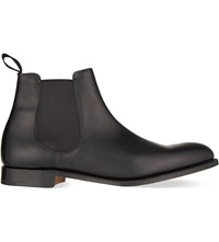 Church's Houston Chelsea Boots Black