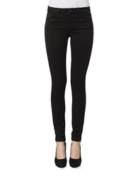 Noisy May Extreme Lucy Soft Five Pocket Jeans Black
